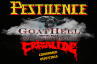 9) Crisalide at GoatHell Metal Fest 2019 with Pestilence for Irukandji Booking Live Promotion